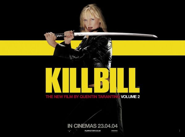 Kill Bill: Vol. 2 (2004) - A Retrospective Review