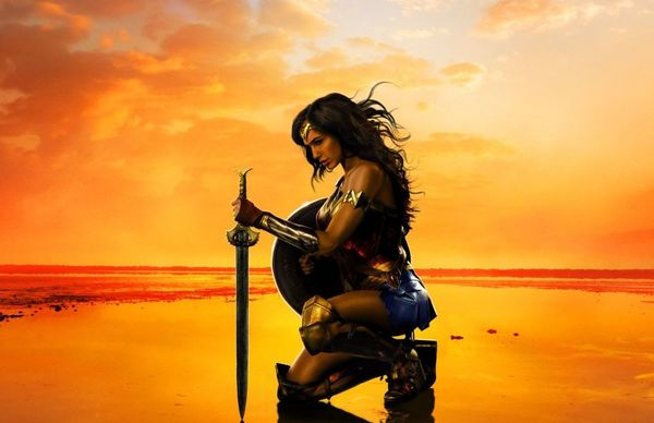Wonder Woman (2017) - Review