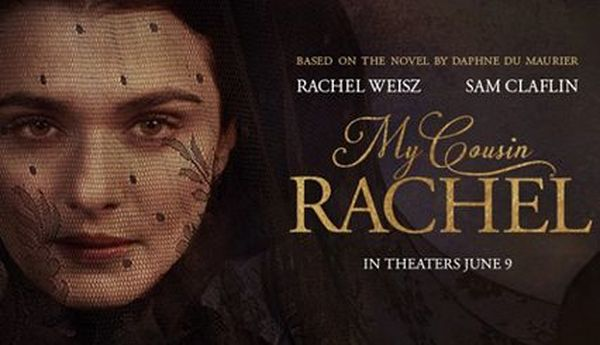 """My Cousin Rachel"" Review"