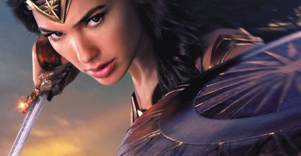 'Wonder Woman 2' Will Begin Shooting in May