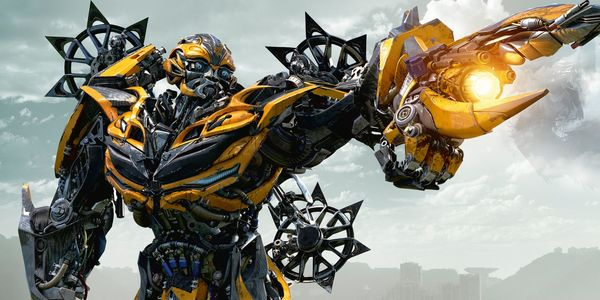 Bumblebee's Spin-Off; Look back and learn to hopefully make a good movie.