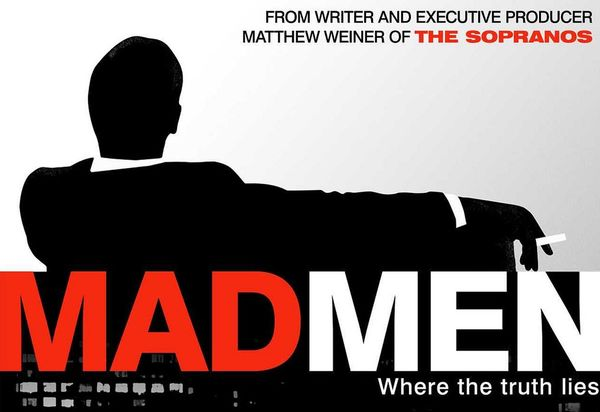 Mad Men Season One (2007) Review