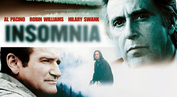Insomnia (2002) Review