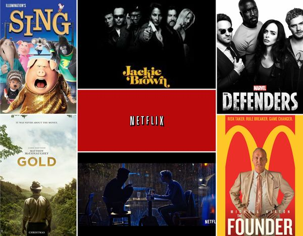 What's coming to Netflix: August Edition