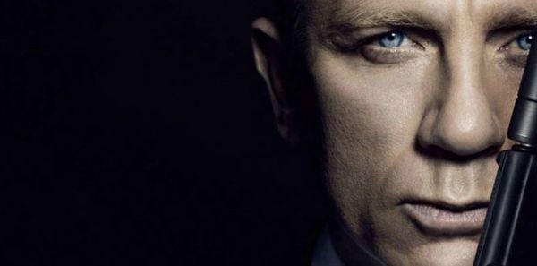 Daniel Craig set to return for BOND 25