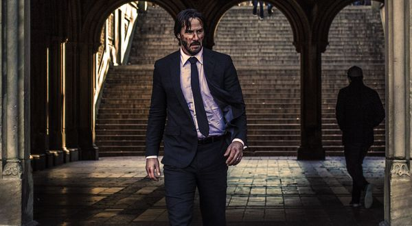 Save the date: 'John Wick 3' coming May 2019