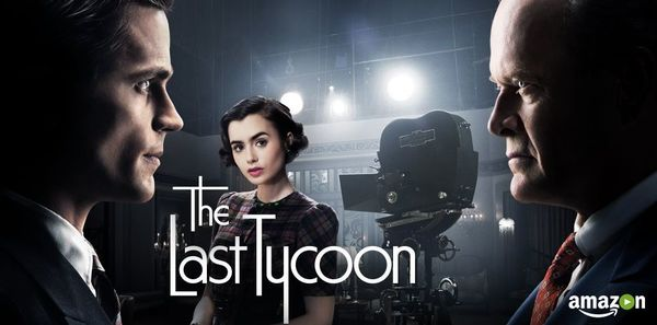 """The Last Tycoon"" Review"