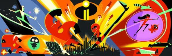 'The Incredibles 2' Will Start Moments After Original