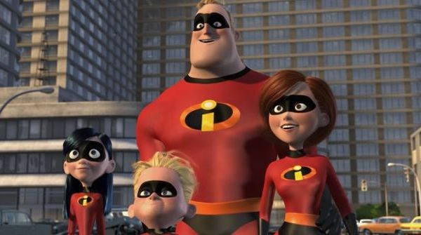 Brad Bird Says 'The Incredibles 2' Will Focus on Elastigirl