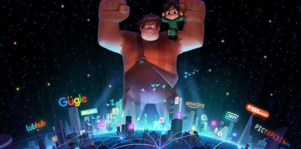 'Wreck-It Ralph 2' Details Revealed, Disney Princesses Cameo