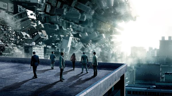 Inception (2010) Review