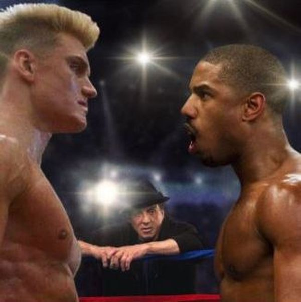 "Sylvester Stallone confirms ""Creed 2"" along with #Drago's return"