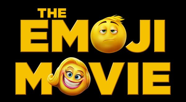 """The Emoji Movie"" Review"