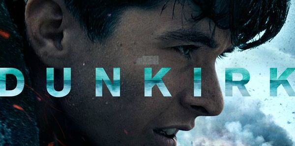 """Dunkirk"" Review"