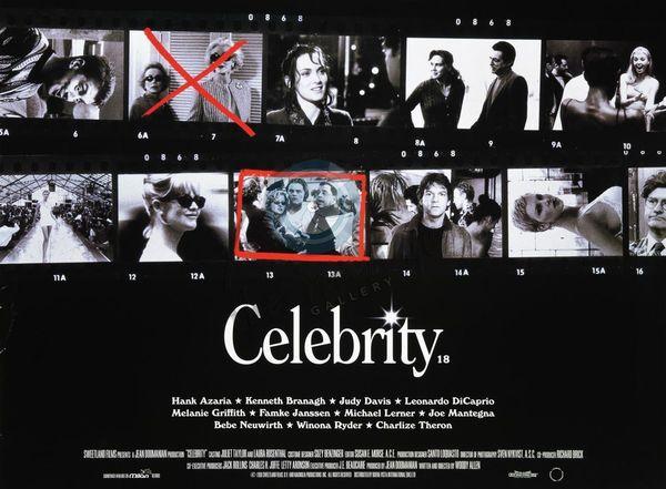 Woody Allen Retrospective: Celebrity