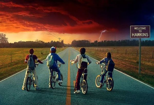 Final Trailer for 'Stranger Things' Season 2