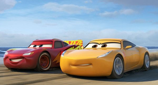 Cars 3 (2017) Review
