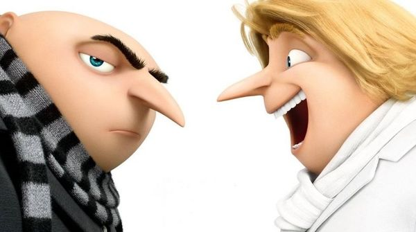 Despicable Me 3 (2017) Review