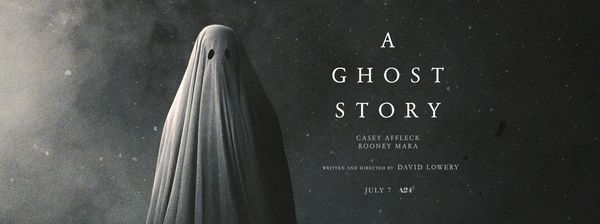 """A Ghost Story"" Review"