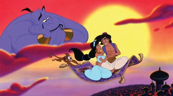 Guy Ritchie's 'Aladdin' Cast Has Been Announced