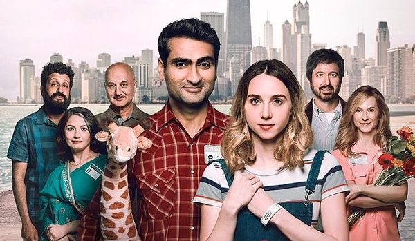 The Big Sick (2017) Review