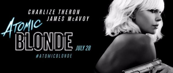 """Atomic Blonde"" Review"