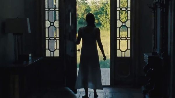 First look at Darren Aronofsky's psychological horror 'Mother!'