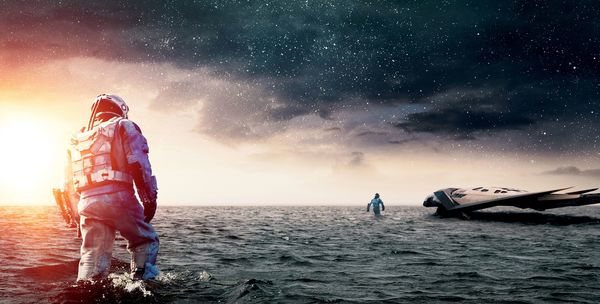 Interstellar (2014) Review