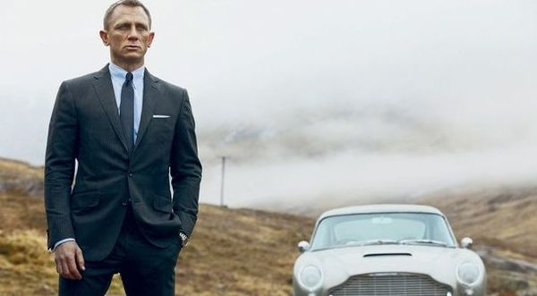 Bond 25: Daniel Craig confirms his return on The Late Show With Stephen Colbert