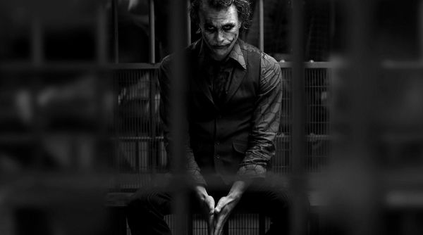 WB and DC are working on a JOKER origin story with The Hangover Director and MARTIN SCORSESE