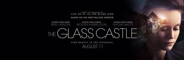 """""""The Glass Castle"""" Review"""