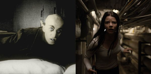 'The Witch' Director resurrecting F.W. Murnau's NOSFERATU with Anya Taylor-Joy