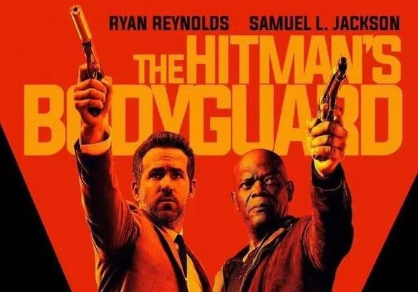 """The Hitman's Bodyguard"" Review"