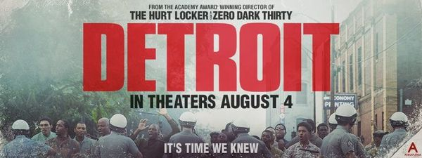 """Detroit"" Review"