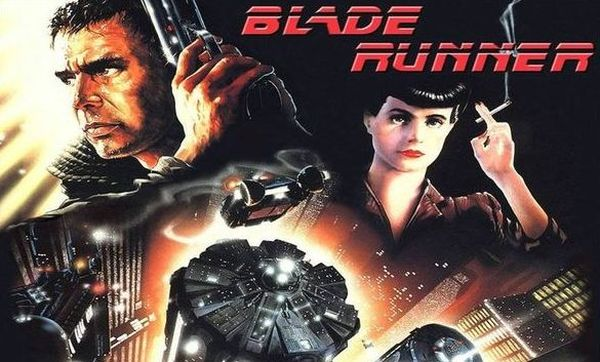 "In Preparation of ""Blade Runner: 2049"" - A Look at the Original"