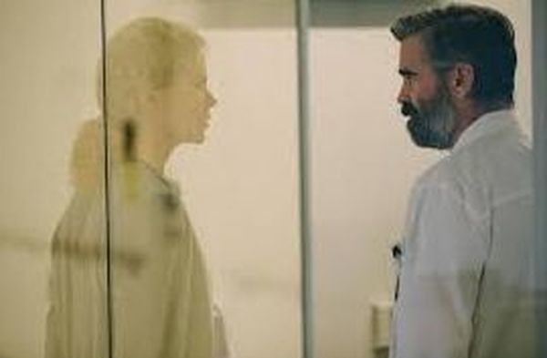 'The Killing of a Sacred Deer' will arrive just in time for Halloween