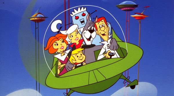 "'The Jetsons"" Live Action Series Gets A Pilot Order at ABC"