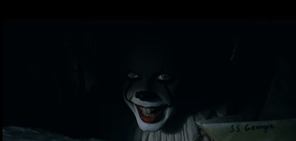 """New 'IT' behind-the-scenes """"Face Your Fears"""""""