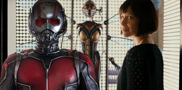 Ant-Man and the Wasp kick off production with a special PSA