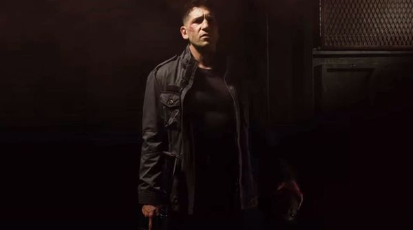 The Punisher is coming to collect. Check out the teaser!