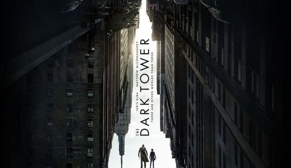 """The Dark Tower"" Review"