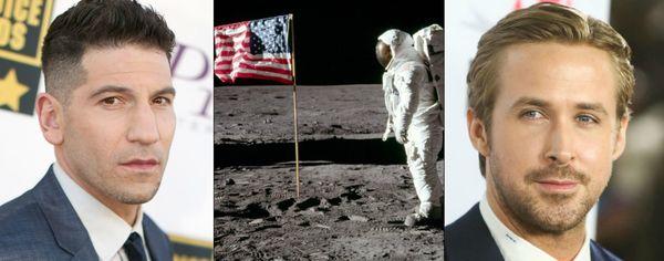 Jon Bernthal joins Damien Chazelle's Neil Armstrong biopic 'FIRST MAN'