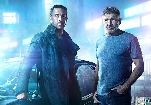 New 'Blade Runner: 2049' International Trailer