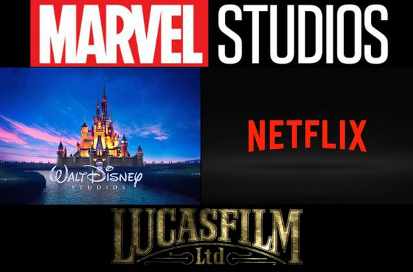 "Netflix in discussions to retain Marvel and ""Star Wars"" movies beyond 2019"