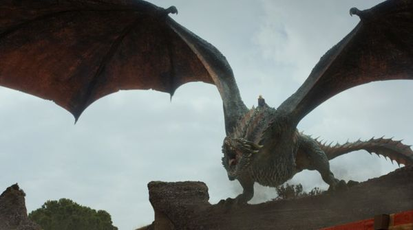 GoT: Se. 7 Ep. 7; The Dragon and The Wolf; Review