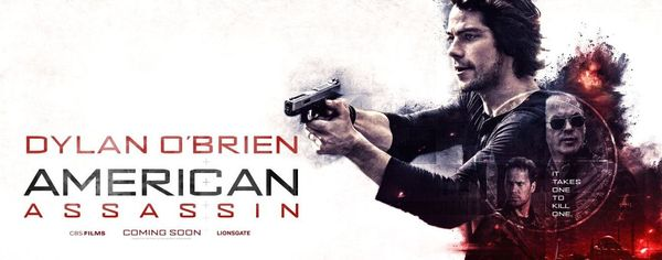 """American Assassin"" Review"
