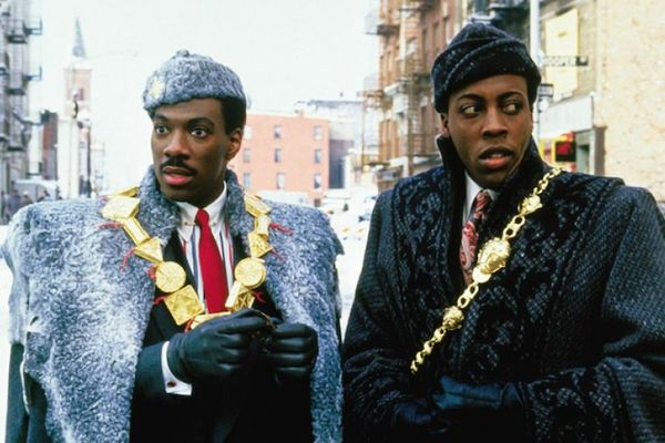 Paramount's 'Coming to America' sequel is officially a thing