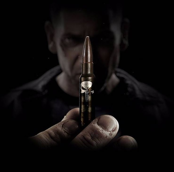 Netflix unveils the first trailer for Marvel's 'The Punisher'