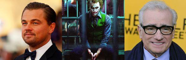 WB's chances of landing Leonardo DiCaprio as the 'Joker' are slim to none
