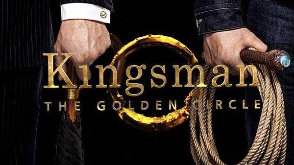 """Kingsman: The Golden Circle"" Review"